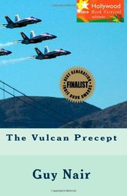 THE VULCAN PRECEPT by Guy Nair