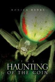 Cover art for THE HAUNTING OF THE COIN