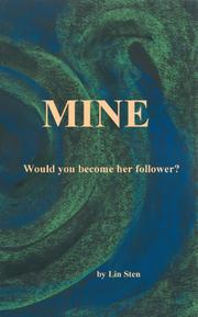 Mine (2nd edition) by Lin Sten