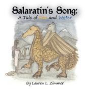SALARATIN'S SONG by Lauren L. Zimmer