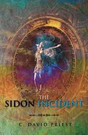 Cover art for THE SIDON INCIDENT