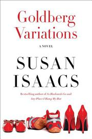 GOLDBERG VARIATIONS by Susan Isaacs