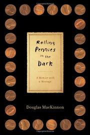 Book Cover for ROLLING PENNIES IN THE DARK