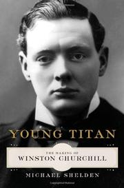 Cover art for YOUNG TITAN