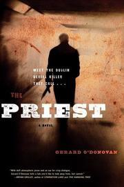 THE PRIEST by Gerard O'Donovan
