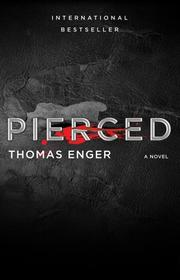 Book Cover for PIERCED