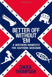 BETTER OFF WITHOUT 'EM by Chuck Thompson
