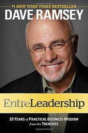 ENTRELEADERSHIP by Dave Ramsey