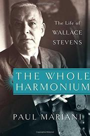 THE WHOLE HARMONIUM by Paul Mariani