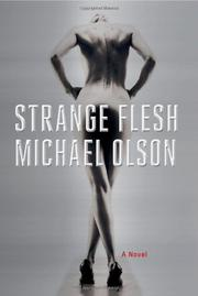 Book Cover for STRANGE FLESH
