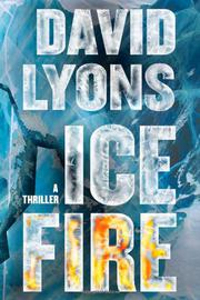 ICE FIRE by David Lyons