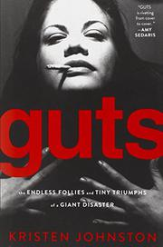 Book Cover for GUTS
