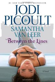 Book Cover for BETWEEN THE LINES