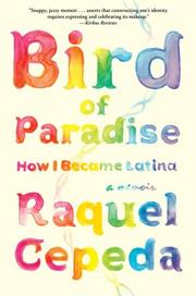 Cover art for BIRD OF PARADISE