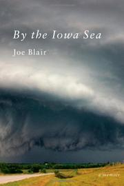 Cover art for BY THE IOWA SEA