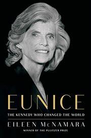 EUNICE by Eileen McNamara