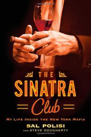 THE SINATRA CLUB by Sal Polisi