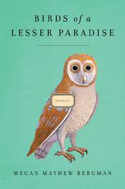 Book Cover for BIRDS OF A LESSER PARADISE