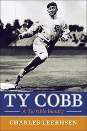 TY COBB by Charles Leerhsen