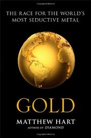 GOLD by Matthew Hart