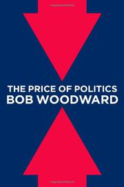 Cover art for THE PRICE OF POLITICS