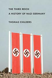 THE THIRD REICH by Thomas Childers