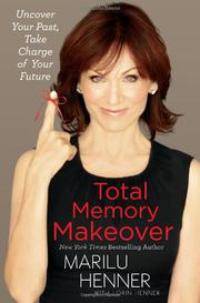 Cover art for TOTAL MEMORY MAKEOVER