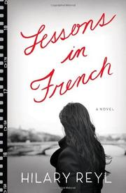 Cover art for LESSONS IN FRENCH