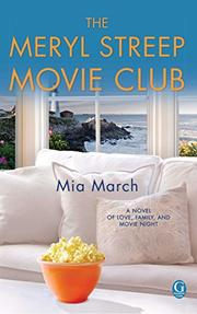 Book Cover for THE MERYL STREEP MOVIE CLUB