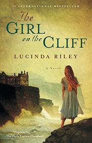 Book Cover for THE GIRL ON THE CLIFF