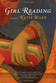 Cover art for GIRL READING