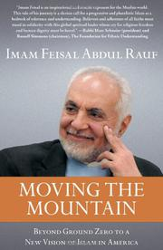 Book Cover for MOVING THE MOUNTAIN