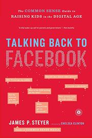 Book Cover for TALKING BACK TO FACEBOOK