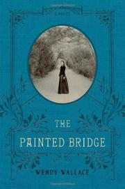 Cover art for THE PAINTED BRIDGE