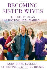 Cover art for BECOMING SISTER WIVES