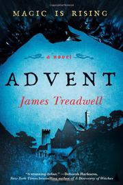 ADVENT by James Treadwell