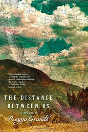 Cover art for THE DISTANCE BETWEEN US