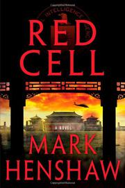 Book Cover for RED CELL