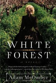 Book Cover for THE WHITE FOREST