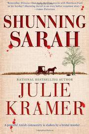 Book Cover for SHUNNING SARAH
