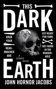 Cover art for THIS DARK EARTH