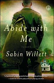 ABIDE WITH ME by Sabin Willett