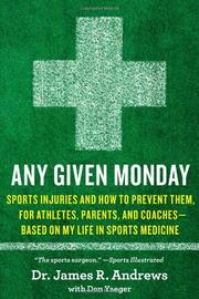 ANY GIVEN MONDAY by James R. Andrews