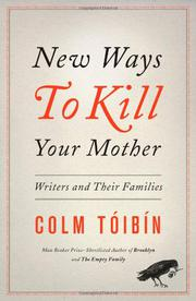 Cover art for NEW WAYS TO KILL YOUR MOTHER
