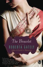 THE BRACELET by Roberta Gately