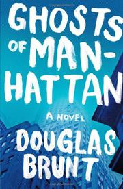 Book Cover for GHOSTS OF MANHATTAN