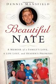 Book Cover for BEAUTIFUL NATE