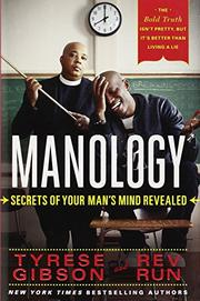 Book Cover for MANOLOGY