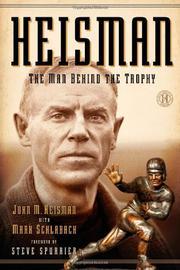 HEISMAN by John M. Heisman