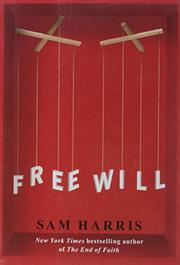 Cover art for FREE WILL